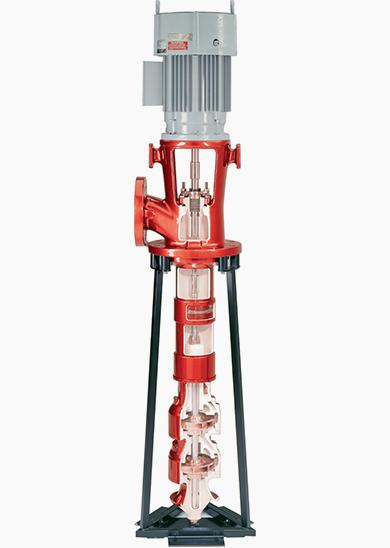 Vertical Turbine Pumps Western Energy