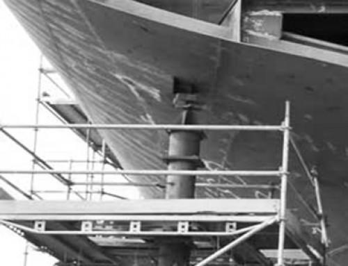 Jurong Shipyard Dry Dock